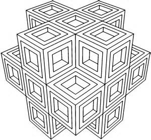 sacred geometry coloring pages coloring