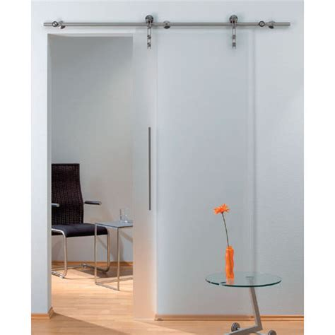 Sliding Door Hardware Multiple Sizes And Finishes Hafele Barn Door