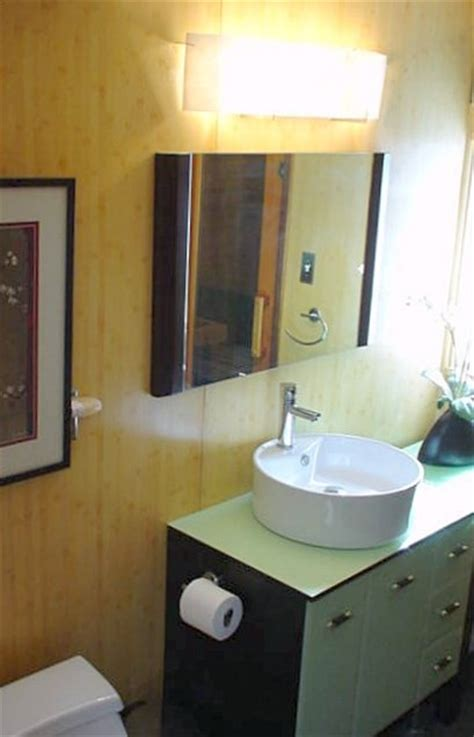 eichler bathroom remodel 13 best mid century bathroom general images on pinterest