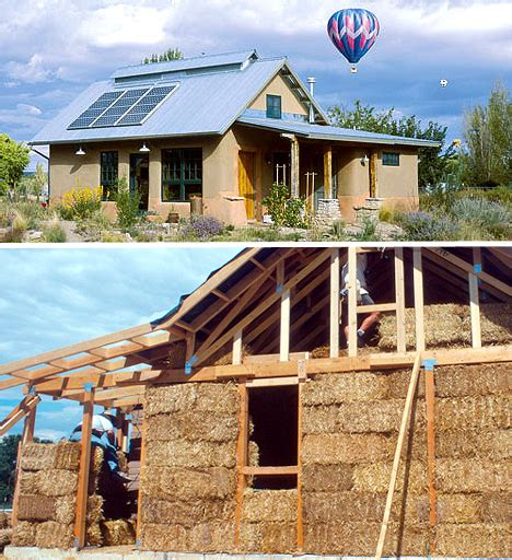 building your house eco homes from the earth 7 ways to diy webecoist