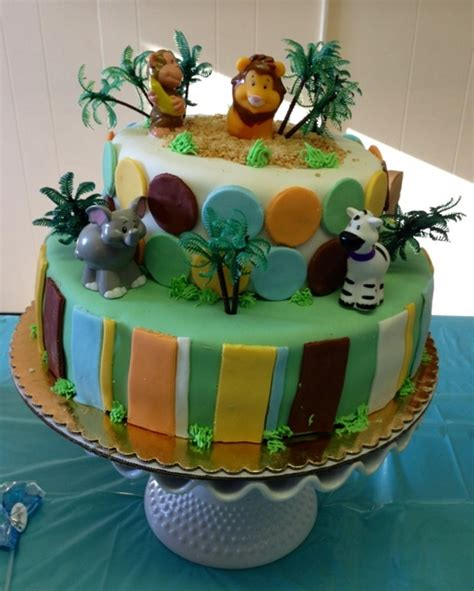 King Jungle Baby Shower Theme by 54 Best Images About Baby Shower Cake Ideas On King Jungle Theme And King Cakes