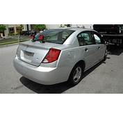 2003 SATURN ION Rental  EPictureCars