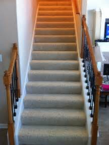 Laying Stair Carpet by Alfa Img Showing Gt Installing Carpet On Stairs