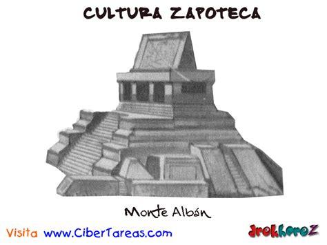 Calendario Zapoteca Monte Alb 225 N Cultura Zapoteca Cibertareas