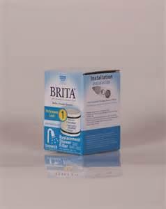 brita 174 shower replacement filter model shf 302