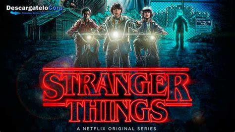imagenes hd stranger things stranger things temporada 1 hd 720p latino