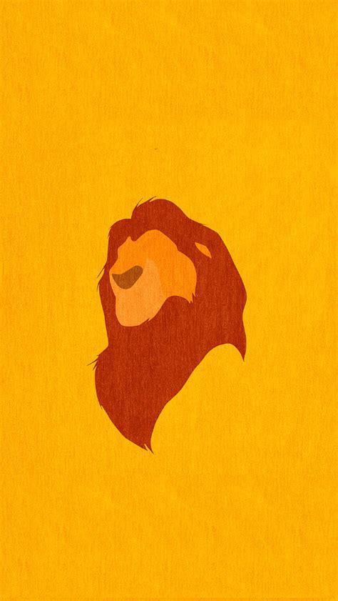 wallpaper iphone 7 lion freeios7 lionking parallax hd iphone ipad wallpaper