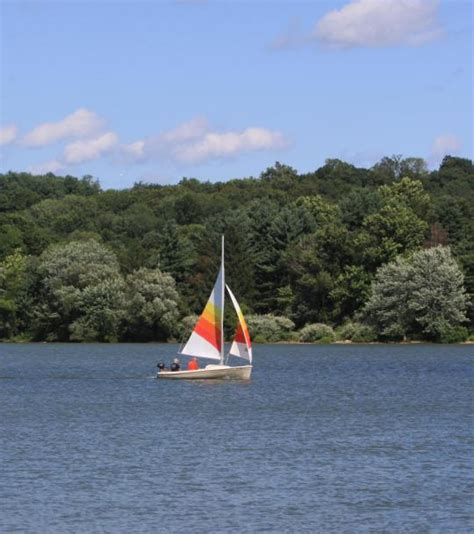boat rentals spruce run nj cing at spruce run recreation area nj