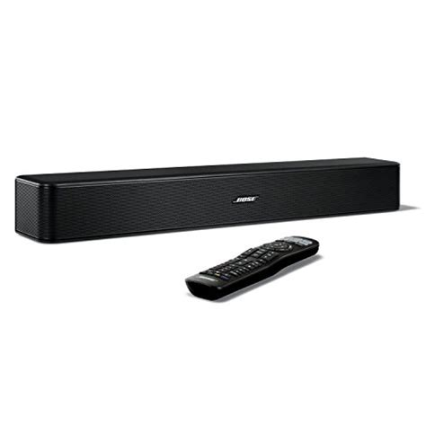 What Does Qvc Stand For by Bose Solo 5 Tv Sound System Your 1 Source For Home