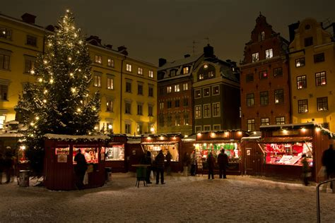christmas in sweden photo market in stockholm town flickr photo