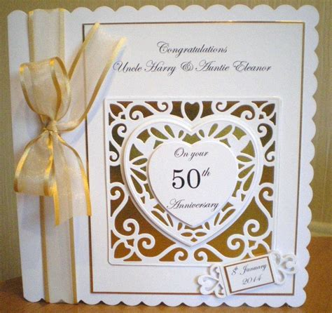 Wedding Anniversary Gift Etsy by Ideas For 50th Wedding Anniversary Presents