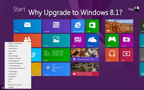 microsoft why is windows 8 1 still missing a still searching for reasons to upgrade to windows 8 1
