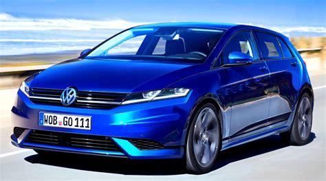 golf 8 wann 2018 volkswagen golf 8 car news24