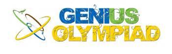 home genius genius olympiad project application