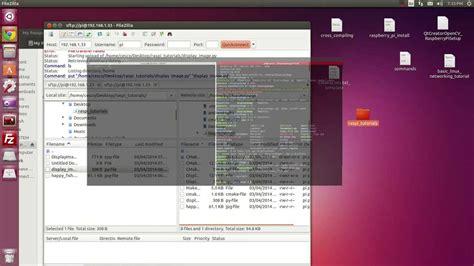 python tutorial raspberry pi pdf opencv programming with the raspberry pi tutorial 3