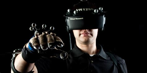 Vr Reality Reality And The World Of Gaming Casino