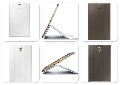 Jual Casing Samsung Galaxy Tab bdotcom samsung galaxy tab s 8 4 original leather book cover selangor end time 9 20