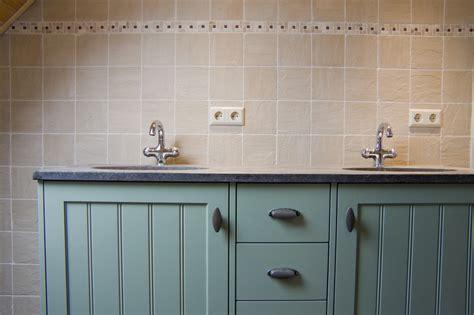 grens keukens eindhoven badkamer meubel in landelijke stijl thijs keukens