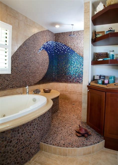 Unique Bathroom Ideas 21 Special Bathroom Designs Decor Advisor
