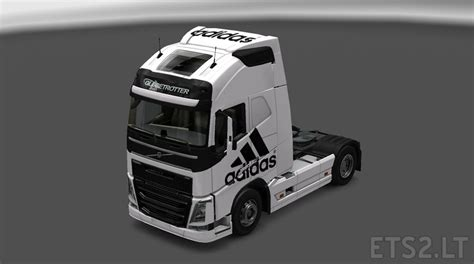 Adidas Combo adidas combo pack ets 2 mods