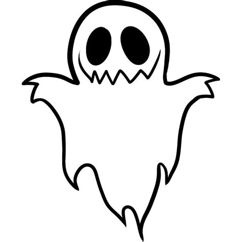 imagenes halloween comicas dibujos de fantasmas para iluminar dale detalles