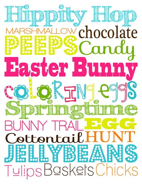 printable easter fonts 28 significant easter quotes with images godfather style