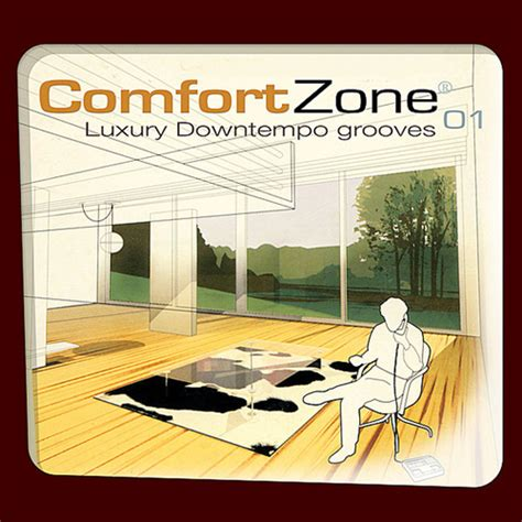 comfort zone hton virginia digitally