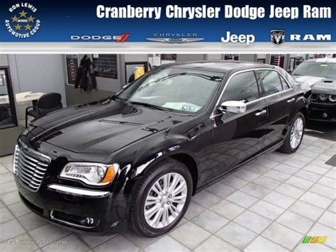 chrysler phantom 2013 phantom black tri coat pearl chrysler 300 c awd
