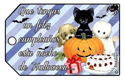 imagenes de halloween para una amiga minihogar postcards