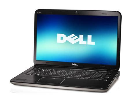 harga  spesifikasi laptop dell inspiron xps