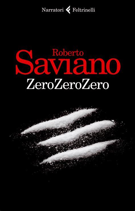 libro zero roberto saviano a napoli per il libro zerozerozero