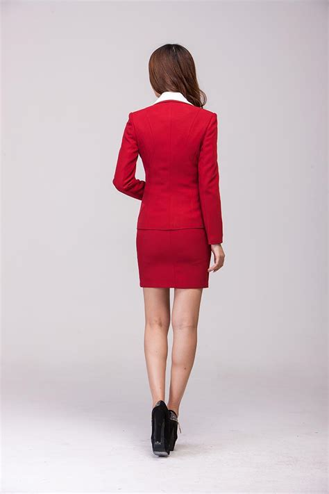 2015 women working suits new 2015 femininos work wear suits for business women