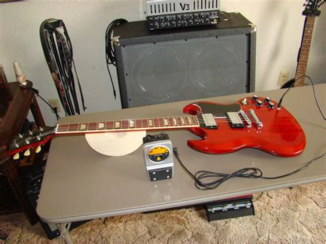guitar work bench guitar work stand official prs guitars forum