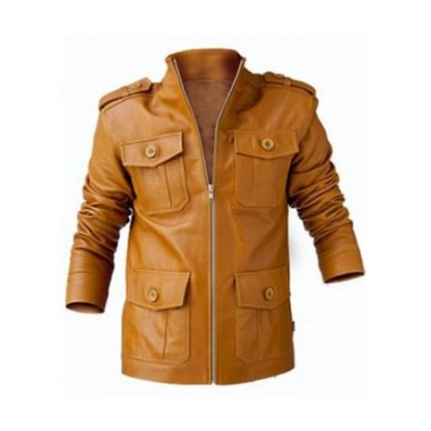light brown leather jacket mens light brown leather jacket men www imgkid com the
