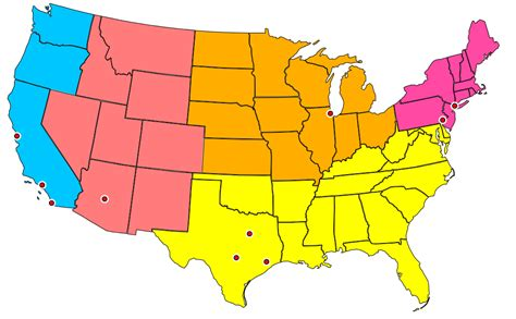 usa map with states and cities wiki file united states administrative divisions cities svg
