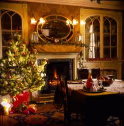 How To Decorate Home In Christmas by Indoor Decor Ways To Make Your Home Festive During The