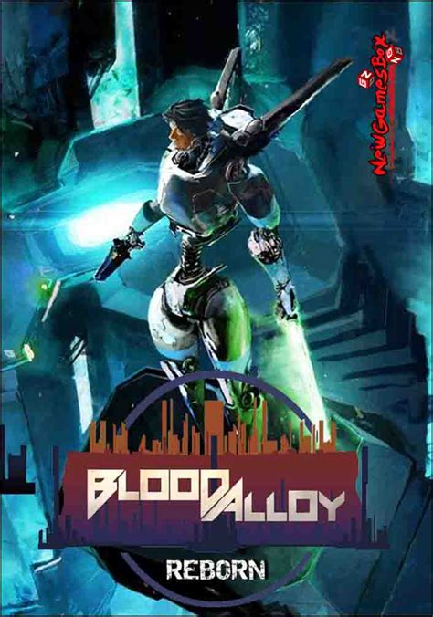 blood alloy reborn free download blood alloy reborn free download full version setup