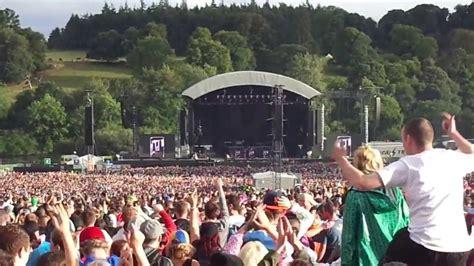 eminem castle beatboxer live eminem slane castle dublin august 2013