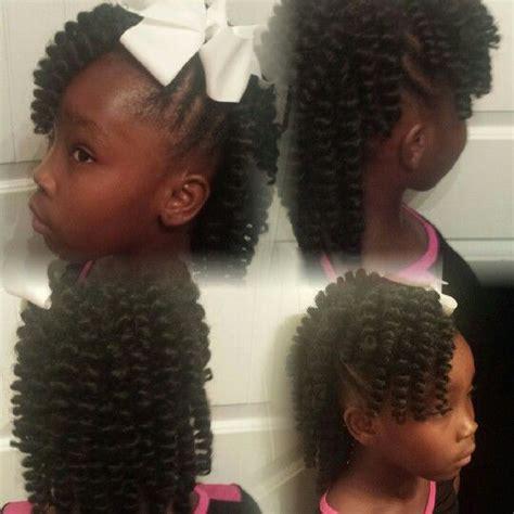 kids crochet hair styles kid s crochet w cornrows kenu scrochetbraids more kids