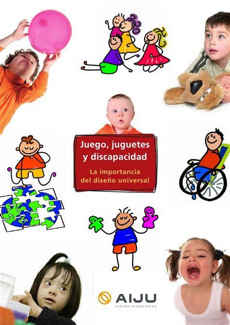 imagenes niños con discapacidad juego juguete y discapacidad