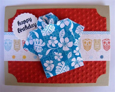 hawaiian shirt template card 17 best images about hawaiian on luau