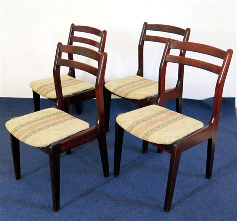 retro dining room chairs set of 4 quality retro nathan dining room chairs