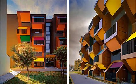 honeycomb home design sweet honeycomb home in slovenia modern house designs