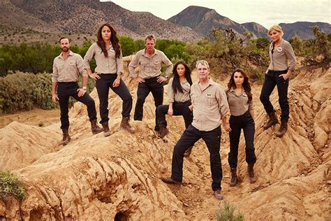 grylls survive meet the new contestants of grylls mission