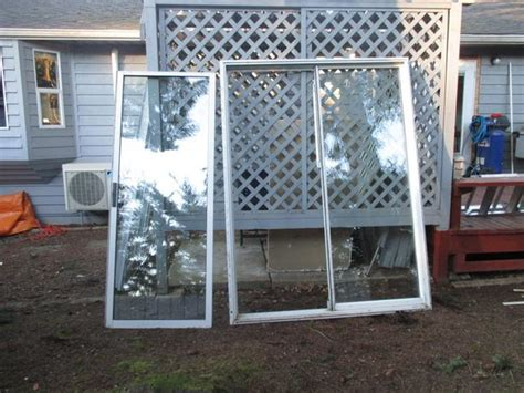 5 foot sliding glass door 5 foot sliding glass door unit central saanich