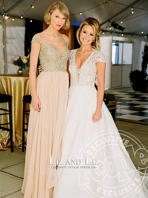 taylor swift prom dress taylor swift blush pink cap sleeve celebrity bridesmaid
