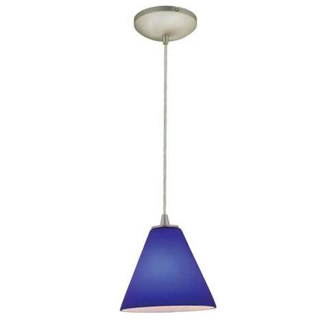 Cobalt Blue Light Fixtures Cobalt Blue Light Fixture Bellacor