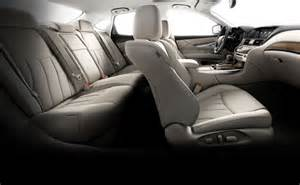 Infiniti M Interior Infiniti M Hybrid Interior 2 Car Reviews And News At