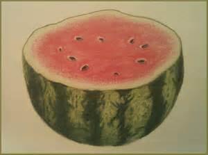 watermelon by liefesa on deviantart