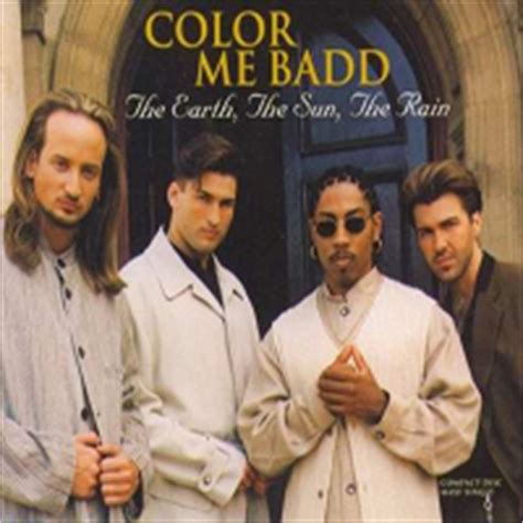 color me badd forever elliot wolff color me badd now forever